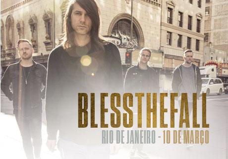 todas as musicas do blessthefall
